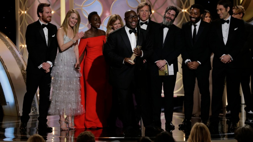 71st Annual Golden Globe Awards - Show - Season 71